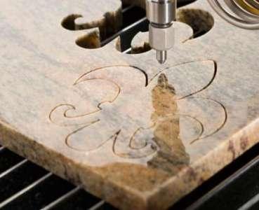 «Эпоха Камня»: декоративная обработка любых поверхностей